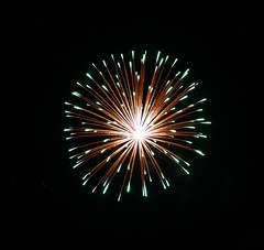 Fireworks (Ray Cunningham) Tags: fourth july 4th homer illinois 61849 fireworks celebration