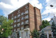 Круглоуніверситетська вулиця, Київ  InterNetri Ukraine 495