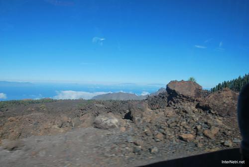 Понад хмарами, Тенеріфе, Канарські острови  InterNetri  017