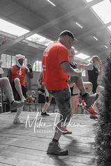 (c)Fotograaf Mike Rikken-Tot de nek in de drek Vriezenveen - Mudrace-1