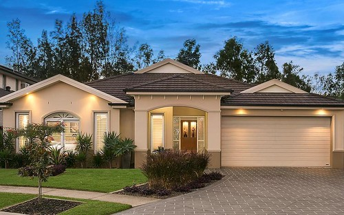 10 Jackson Pl, Kellyville NSW 2155