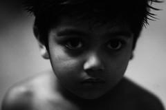 Someday You'll Be A Legend My Son (N A Y E E M) Tags: umar kalam son portrait afternoon availablelight naturallight indoors home rabiarahmanlane chittagong bangladesh uma lulu