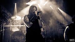 Iced Earth live in Kraków 2018 fot. MNTS Łukasz Miętka_-2