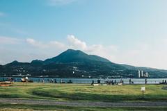 _MG_5668 (waychen_c) Tags: taiwan newtaipei newtaipeicity tamsui tamsuidistrict tamsuiriver mountain 台灣 新北 新北市 淡水 淡水區 淡水河 觀音山