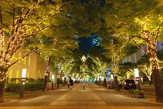 神戸ガス燈通り