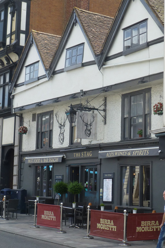 The Stag Maidstone >> The World S Best Photos Of Kent And Stag Flickr Hive Mind