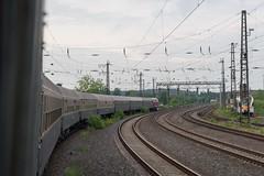 Zgfahrt (01) (Disktoaster) Tags: eisenbahn zug railway train db deutschebahn locomotive güterzug bahn pentaxk1 westfalendampf