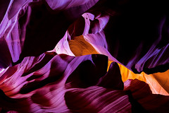 _62A8404 (gaujourfrancoise) Tags: unitedstates etatsunis arizona antelopecanyonlower gaujour page canyon navajos