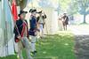 Monmouth 2018 (MollyPictureStudio) Tags: americanwarforindependence americanhistory meredithbarnes military militaryhistory mollypicturestudio monmouthbattlefield reenactment reenactor