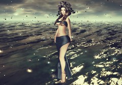 Walking on Water (Sadystika Sabretooth) Tags: access c88 catwa collabor88 doux kaithleens lode maitreya theskinnery essenz events fashion secondlife we3roleplay