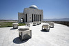 Mausoleum of Nadir Khan in Kabul / Afghanistan (ANJCI ALL OVER) Tags: afghanistan centralasia asia افغانستان kabul کابل