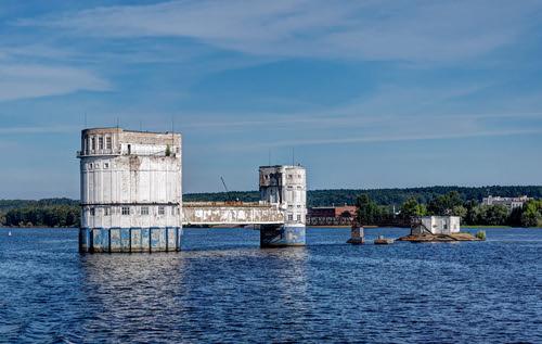 Volga River 88 ©  Alexxx Malev