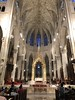 Always a sight to see when you're in NYC. ⛪️ And a blessing to attend one of its eucharistic celebrations. 🙏 #gratitude #Sunday #Mass #sfamilytravels #StPatricksCathedral #Manhattan #NY (Travel Galleries) Tags: usa nyc patrick saint famous church trip travel catholic cathedral york new sunday mass manhattan ny gratitude sfamilytravels stpatrickscathedral