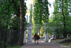 Київ, Ботанічний сад імені Фоміна Ukraine InterNetri 42