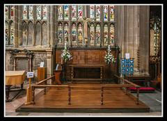 Guild Chapel (veggiesosage) Tags: church stmaryschurch nottingham aficionados gx20 grade1listed
