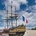 Bordeaux et les grands voiliers_5856