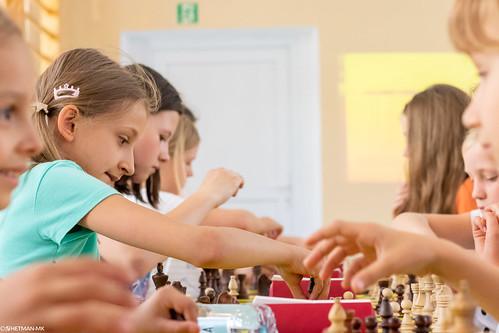 VII Szachowe Mistrzostwa Szkoły Społecznej-90