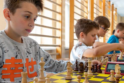 VII Szachowe Mistrzostwa Szkoły Społecznej-25