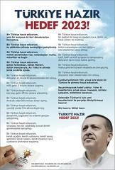 Recep Tayyip Erdoğan Nostalji Afişler (8) (Yahya ATICI - Fatih Belediye Meclisi Grup Başkan ) Tags: reis receptayyiperdoğan kongre akparti vakitfatihvakti erdoğan başkanerdoğan tayyiperdoğan recep tayyip erdogan yahya atıcı yahyatıcı
