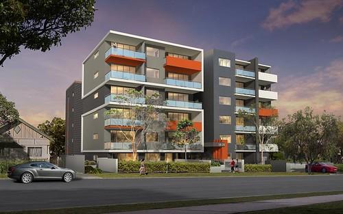 506/18 - 20 Leonard Street, Bankstown NSW