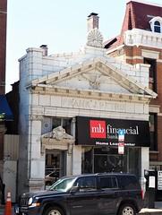 1443 W. 18th Street (Brule Laker) Tags: chicago illinois pilsen caf chicagoarchitecturefoundation walkpilsen