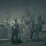 Ghost Town Cemetery Pinhole 9221 A thumbnail