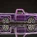 1969 Chevy Custom Pickup