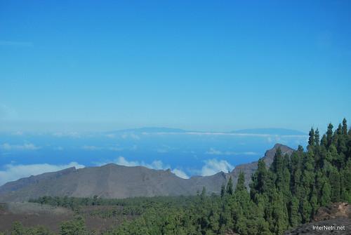 Понад хмарами, Тенеріфе, Канарські острови  InterNetri  018