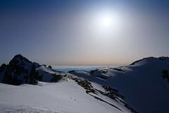 Kiso-Komagadake (Kashinkoji) Tags: sony a77 slt α mountain landscape nature sky snow japan