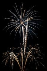 DSC_4380 (CEGPhotography) Tags: 2018 chestercounty newgarden pa balloonfestival fireworks hotairballoon