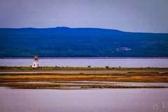 Lighthouse (corineouellet) Tags: lens zoom 300mmlens 300mm carleton oceanview ocean lake beauty colors colorsplash canon canoncanada canonphoto canada quebec gaspésie lighthouse landscape nature