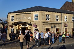 Halifax, The Barum Top (Dayoff171) Tags: westyorkshire england europe boozers gbg2018 unitedkingdom pubs publichouses greatbritain gbg yorkshire