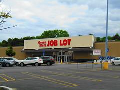 Ocean State Job Lot (Torrington, Connecticut) (jjbers) Tags: kmart plaza torrington connecticut june 6 2018 former ocean state job lot discount store