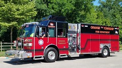 Engine 362 (Central Ohio Emergency Response) Tags: orange township ohio fire department lewis center delaware county sutphen engine pumper truck rescue