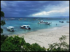 beautiful Lembongan - Bali (monstqv119) Tags: beach tropical indonesia lembongan bali