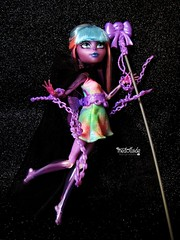 River Styxx ♥ (♥ MarildaHungria ♥) Tags: riverstyxx haunted monsterhigh mh mattel doll toy