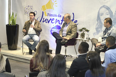 Forum da Juventude - O Papel do Jovem na Política