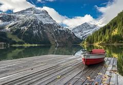 Vilsalpsee (libellenwellen) Tags: vilsalpsee austria österreich alpen alpensee alps mountain berge landschaft landscape natur nature sony a7 zeiss 1635 f4 see lake europa tirol