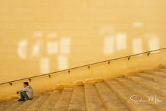 BDMALTE-SandMulas-9432 (IMAJIM_SandMulas) Tags: malta malte sandmulas valetta ocean sea blue yellow