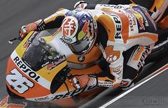 Dani Pedrosa (kiiiwiii) Tags: kiiiwiii kiiiwiiiphotography canon 7dmarkii circuit catalunya cataluña barcelona bcn montmelo motos motogp piloto rider dani pedrosa 26 repsol honda equipo team arai redbull hrc panning barrido race carrera