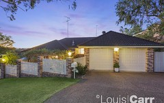 8 Chainmail Crescent, Castle Hill NSW