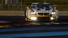 Rowe Racing BMW M6 GT3 (Y7Photograφ) Tags: rowe racing bmw m6 gt3 jens klingmann chaz mostert tom blomqvist