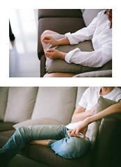 003 (ChongTsai) Tags: 35mm fujifilm xtra400 film nikon fe2 couple
