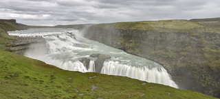 Friðland við Gullfoss