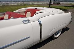 1953 Cadillac Eldorado Special Sports Convertible (Hipo 50's Maniac) Tags: 1953 cadillac eldorado special sports convertible