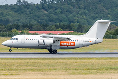 B462_U25845 (TXL-VIE)_D-AMGL (op. by WDL Aviation)_1 (VIE-Spotter) Tags: vienna vie airport airplane flugzeug flughafen planespotting wien