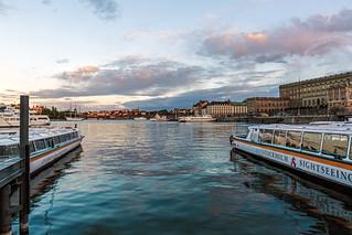 Swedish twilight