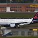 Brussels Airlines OO-SSG Airbus A319-112 cn/1160 @ EBBR / BRU 05-05-2018