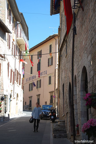 Ассізі, Перуджа, Умбрія, Італія  InterNetri.net Italy 23