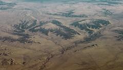 Near Delhi, CO (zeesstof) Tags: zeesstof aerial aerialview viewfromwindow windowseat flight commercialflight saltlakecitytohouston united unitedairlines geo:lat=3800914823 geo:lon=10377342224 geotagged colorado lasanimas unitedstates usa